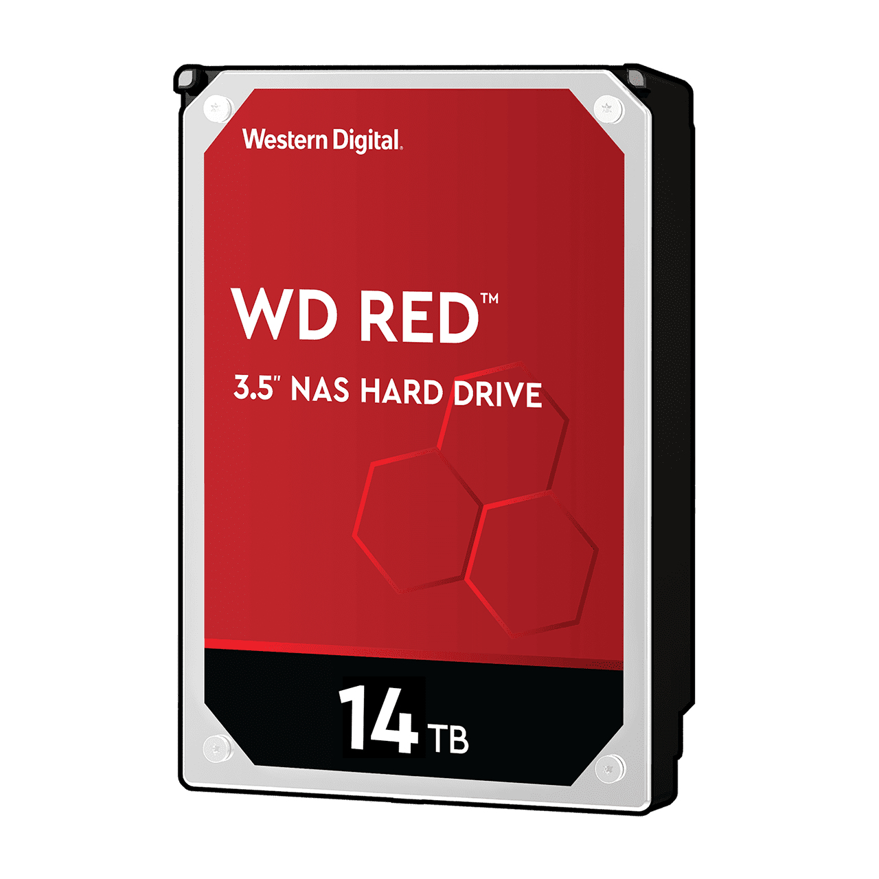 Western Digital WD140EFFX internal hard drive 3.5