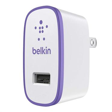 Belkin F8J052VFPUR mobile device charger