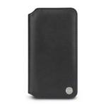 Moshi Overture mobile phone case Flip case Black