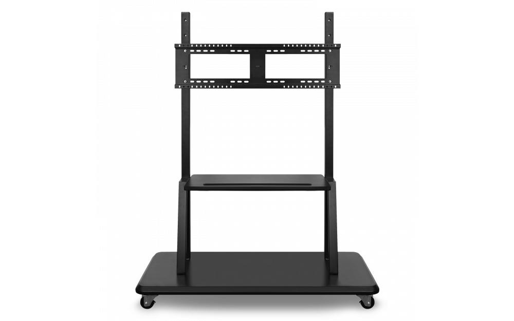 Viewsonic VB-STND-001 Portable flat panel floor stand Black flat panel floorstand