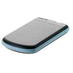 Freecom TOUGH DRIVE 2000GB Grey