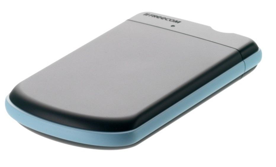 Freecom TOUGH DRIVE 2000GB Grey