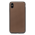 Rocstor CS0127-XSM mobile phone case Cover Brown