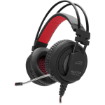 SPEEDLINK SL-450300-BK headphones/headset Head-band Black,Red