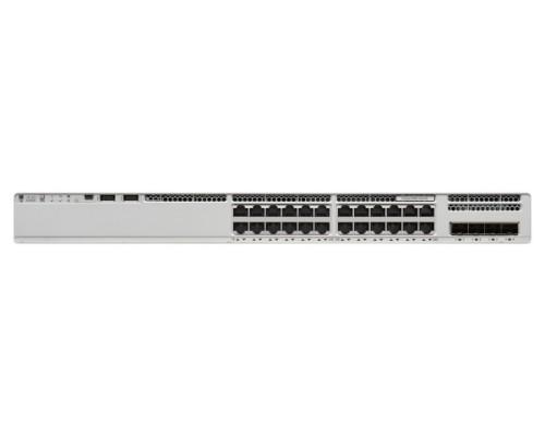 Cisco Catalyst C9200L Managed L3 Gigabit Ethernet (10/100/1000) Grey