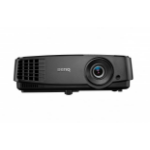 Benq MX507 Desktop projector 3200ANSI lumens DLP XGA (1024x768) 3D Black data projector