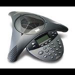 Cisco CP-7936 telephone Black Caller ID