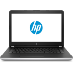 """HP 14-bs022tu 1.6GHz N3060 14"""" 1366 x 768pixels Black, Silver Notebook"""