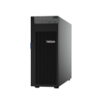 Lenovo ThinkSystem ST250 server 3.3 GHz Intel® Xeon® E-2124 Tower (4U) 550 W