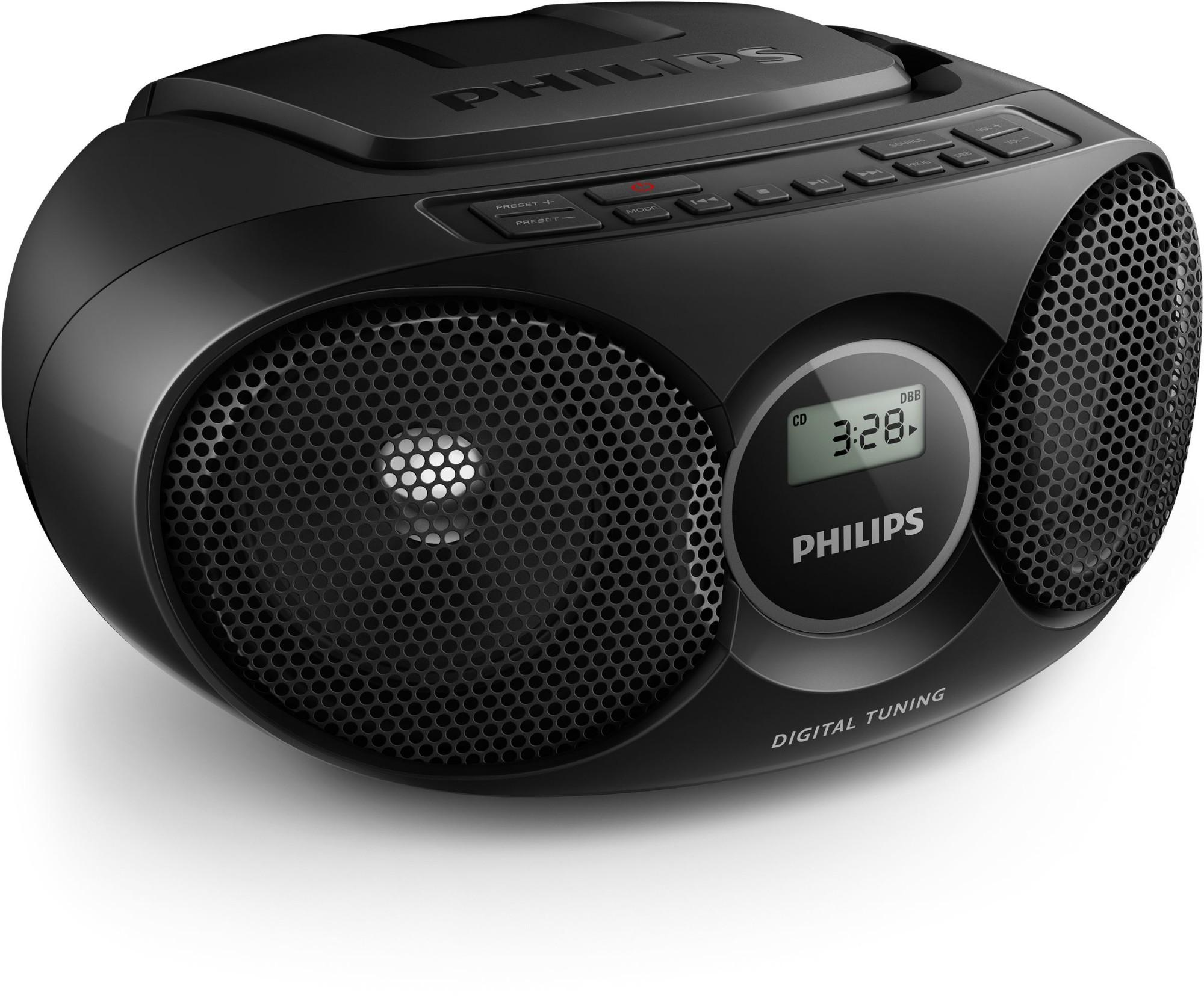 Philips CD Soundmachine AZ215B/05