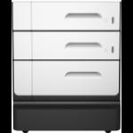 HP P0V04A Black,Light Grey printer cabinet/stand
