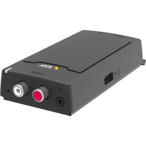 Axis C8033 Black