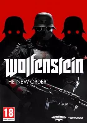 Nexway Wolfenstein: The New Order vídeo juego PC Básico Español
