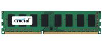 Crucial PC3-12800 módulo de memoria 4 GB DDR3 1600 MHz
