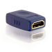 C2G Velocity HDMI Azul