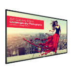 Philips Signage Solutions U-Line Display 75BDL3000U/00