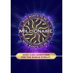Microids Who Wants To Be A Millionaire PC Basic DEU, ENG, ESP, FRE, ITA