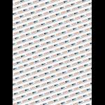 Xerox Premier A4 160g/m² White 250 Sheets printing paper