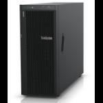 Lenovo ThinkSystem ST550 server Intel Xeon Silver 2.2 GHz 16 GB DDR4-SDRAM Tower (4U) 750 W