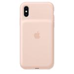 """Apple MVQP2ZM/A mobile phone case 14.7 cm (5.8"""") Cover Pink"""