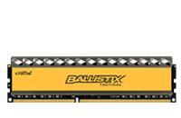 Crucial 4GB PC3-14900 4GB DDR3 1866MHz memory module