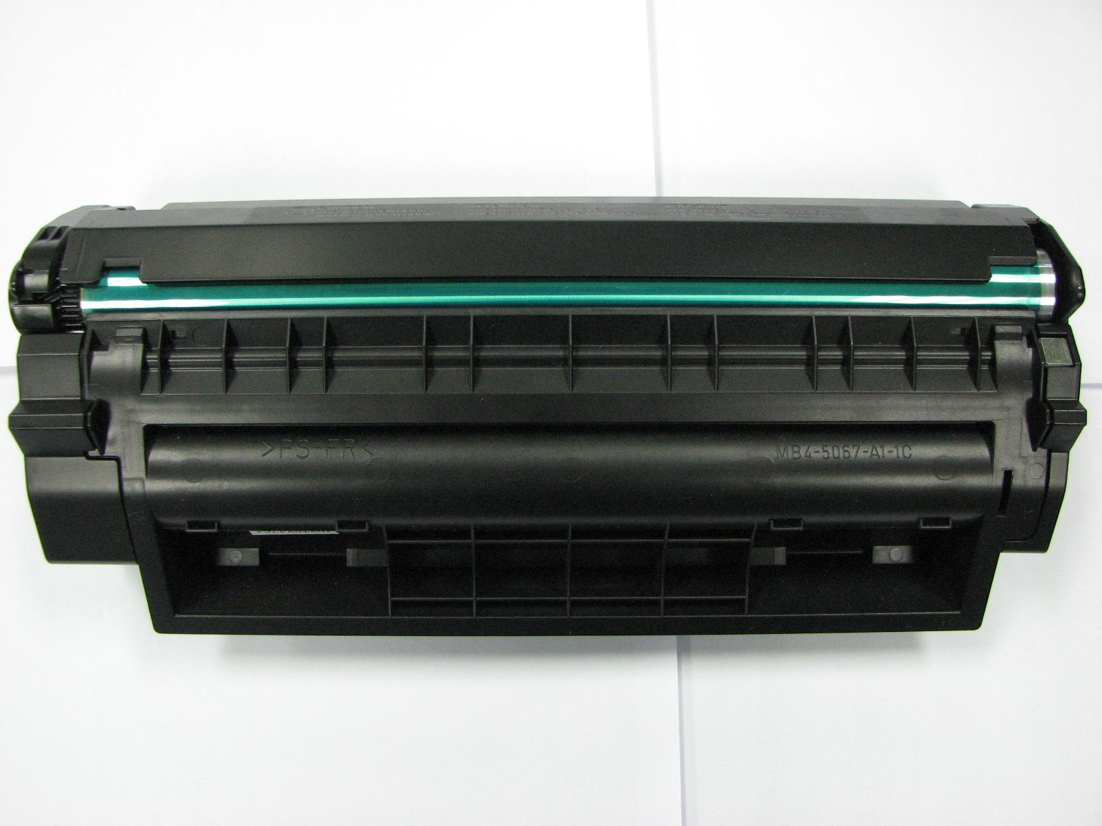 Remanufactured HP C7115X (15X) Black Toner Cartridge