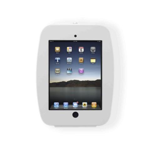 Compulocks 224SENW tablet security enclosure White
