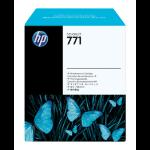 New Genuine HP 771 DesignJet Maintenance Cartridge