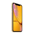 "Apple iPhone XR 15.5 cm (6.1"") 64 GB Dual SIM 4G Yellow iOS 12"