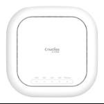 D-Link Nuclias AX3600 2402 Mbit/s White Power over Ethernet (PoE)