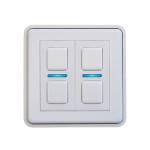 Lightwave L22EUWH regulador Regulador de intensidad Montable Blanco