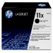 HP 11X Original Negro 1 pieza(s)