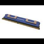 Hypertec Fujitsu Equivalent 64GB Kit (2x32GB) PC4-17000 2133MHz DDR4 Quad Rank Load Reduced ECC 1.2V LRDIMM