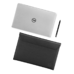 "DELL PE1521VL notebook case 39.6 cm (15.6"") Sleeve case Black"