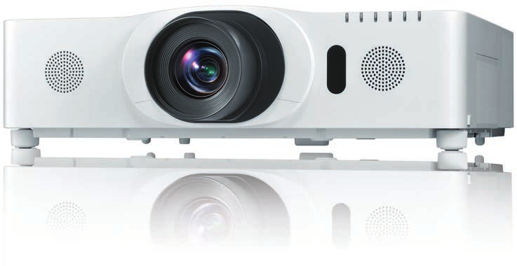 Hitachi CP-X8170 7000ANSI lumens 3LCD XGA (1024x768) Desktop projector White