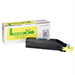 Kyocera 1T02JZAEU0 (TK-865 Y) Toner yellow, 12K pages @ 5% coverage