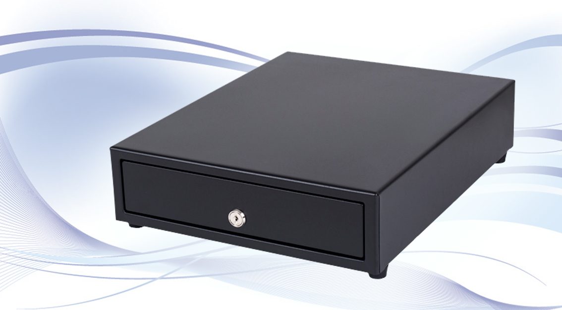 International Cash Drawer SS-102