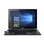 """Acer Switch Alpha 12 SA5-271P-56H6 2.3GHz i5-6200U 12"""" 2160 x 1440pixels Touchscreen Black,Silver Hybrid (2-in-1)"""