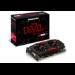 PowerColor AXRX 470 4GBD5-3DH/OC AMD Radeon RX 470 4GB graphics card