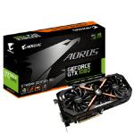 Gigabyte AORUS GeForce® GTX 1080 Xtreme Edition 8G GeForce GTX 1080 8GB GDDR5X