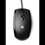 HP KY619AA mouse USB Optical Ambidextrous