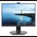 Philips Brilliance LCD monitor with PowerSensor 241B7QPJKEB/00