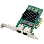 Microconnect MC-PCIE-I350-T2 interface cards/adapter RJ-45 Internal