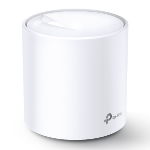 TP-LINK AX1800 Whole Home Mesh Wi-Fi 6 System