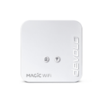 Devolo Magic 1 WiFi mini Multiroom Kit 1200 Mbit/s Ethernet LAN Wi-Fi Wit