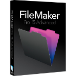 Filemaker Pro Advanced 15