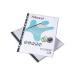 Rexel Ecodesk A4 Pockets Clear (25)