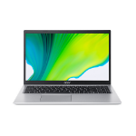 "Acer Aspire 5 A515-56G-58UJ Notebook 39.6 cm (15.6"") 1920 x 1080 pixels 11th gen Intel® Core™ i5 8 GB DDR4-SDRAM 1000 GB SSD NVIDIA GeForce MX350 Wi-Fi 6 (802.11ax) Windows 10 Home Silver"
