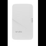 Aruba, a Hewlett Packard Enterprise company AP-303HR 867 Mbit/s White Power over Ethernet (PoE)