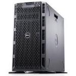 SERVIDOR DELL POWEREDGE DE TORRE T330 XEON E3-1220 V6 3.0GHZ/ 16GB (2X8GB)/ 2TB (2X1TB) / DVD-ROM / dir